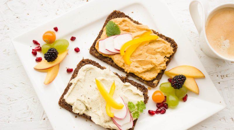 Frühstücks-Ideen, lecker, gesund, Schule, UNI, Arbeit Büro, Frühstücksideen
