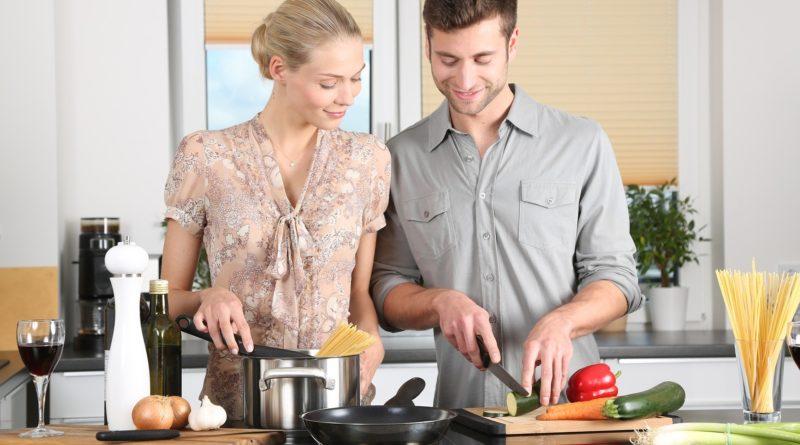 Küche – alles für die eigene Küche zu Hause oder aber Großküche!