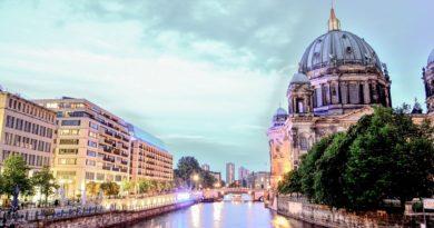 Was kann man in BERLIN machen? Was geht in BERLIN?