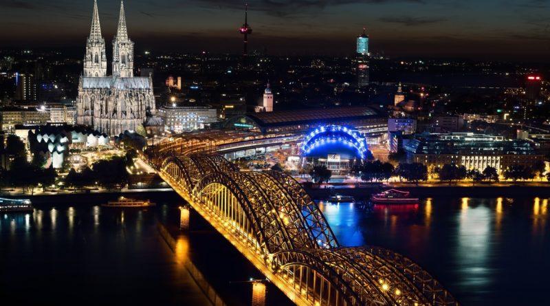 Was kann man in Köln machen? Was geht in Köln?